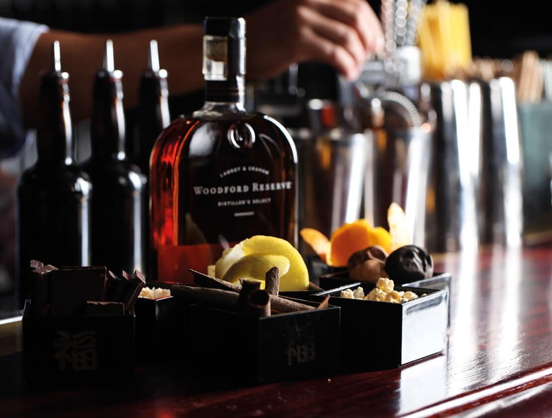 Kentucky Pot Still Bourbon