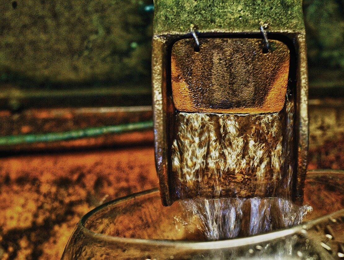 2nd Place. Name: Tor Egil Matre  |  Location: The Spirit Safe at Laphroaig Distillery, Scotland