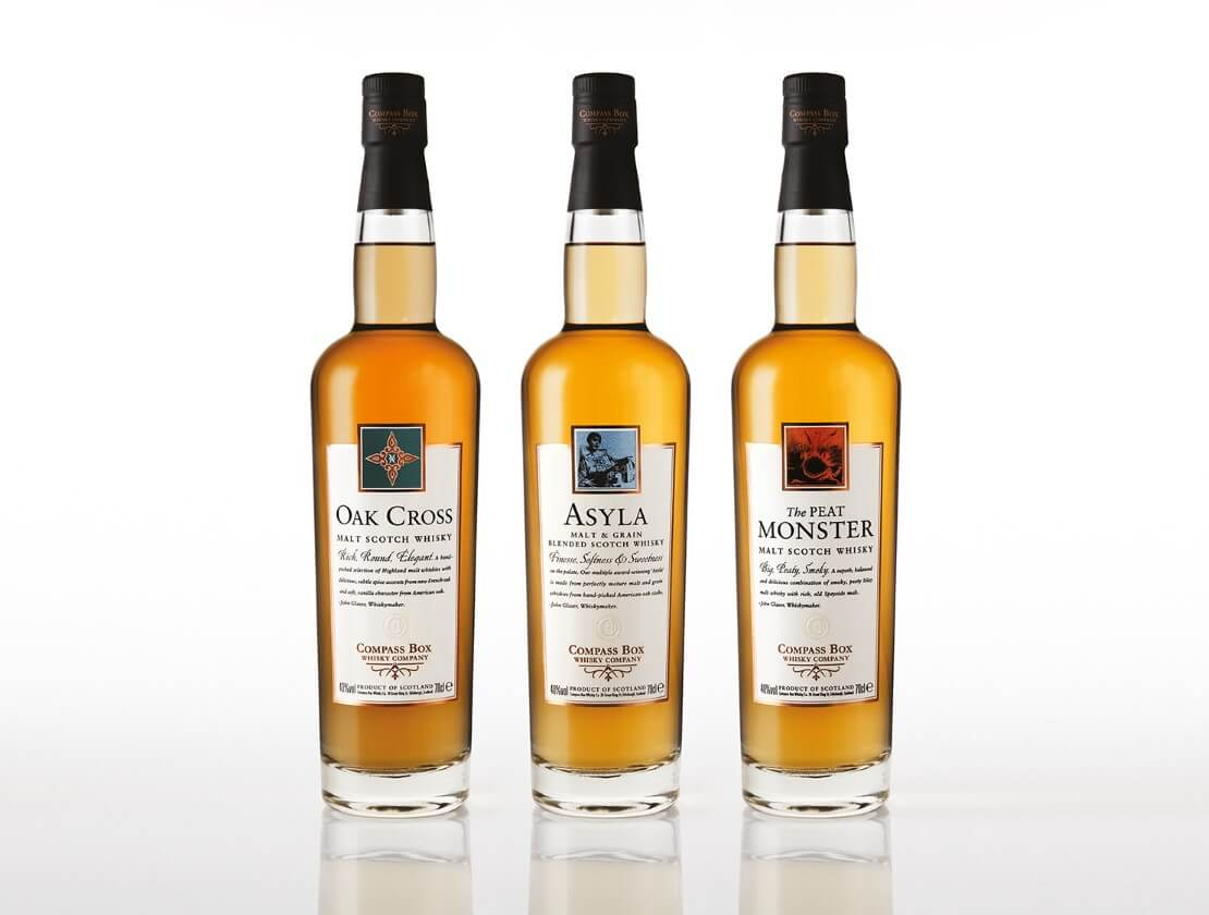The Boutique Whisky Maker