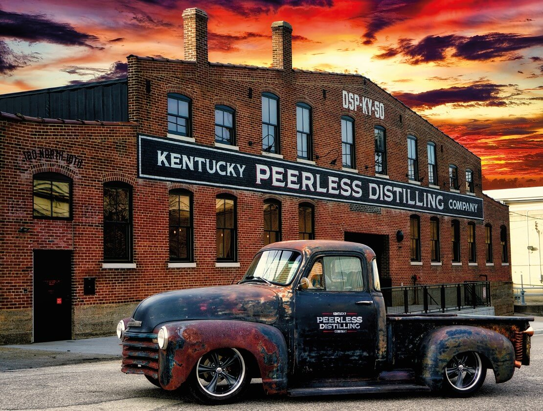 Peerless in Kentucky