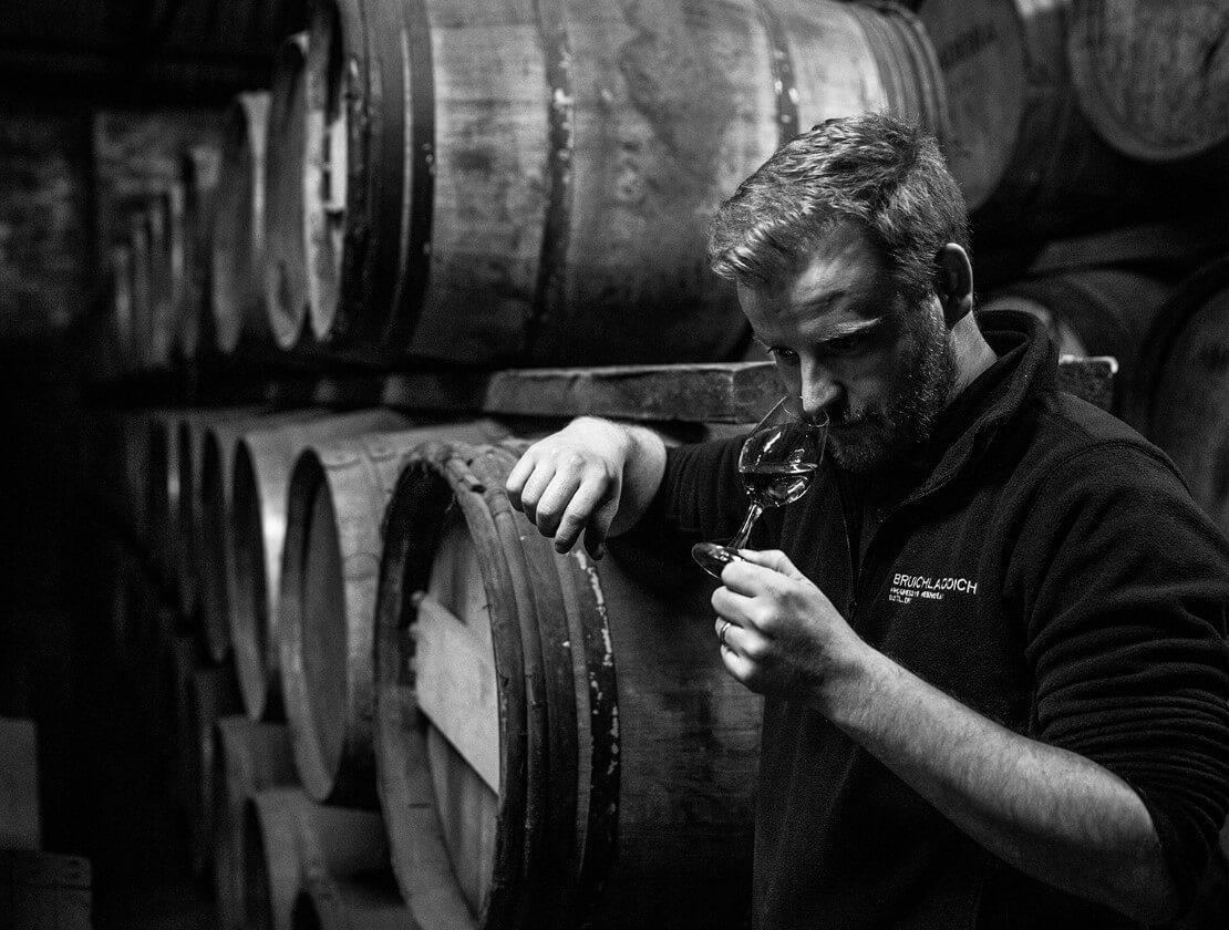 The Maverick Distillery (Bruichladdich)