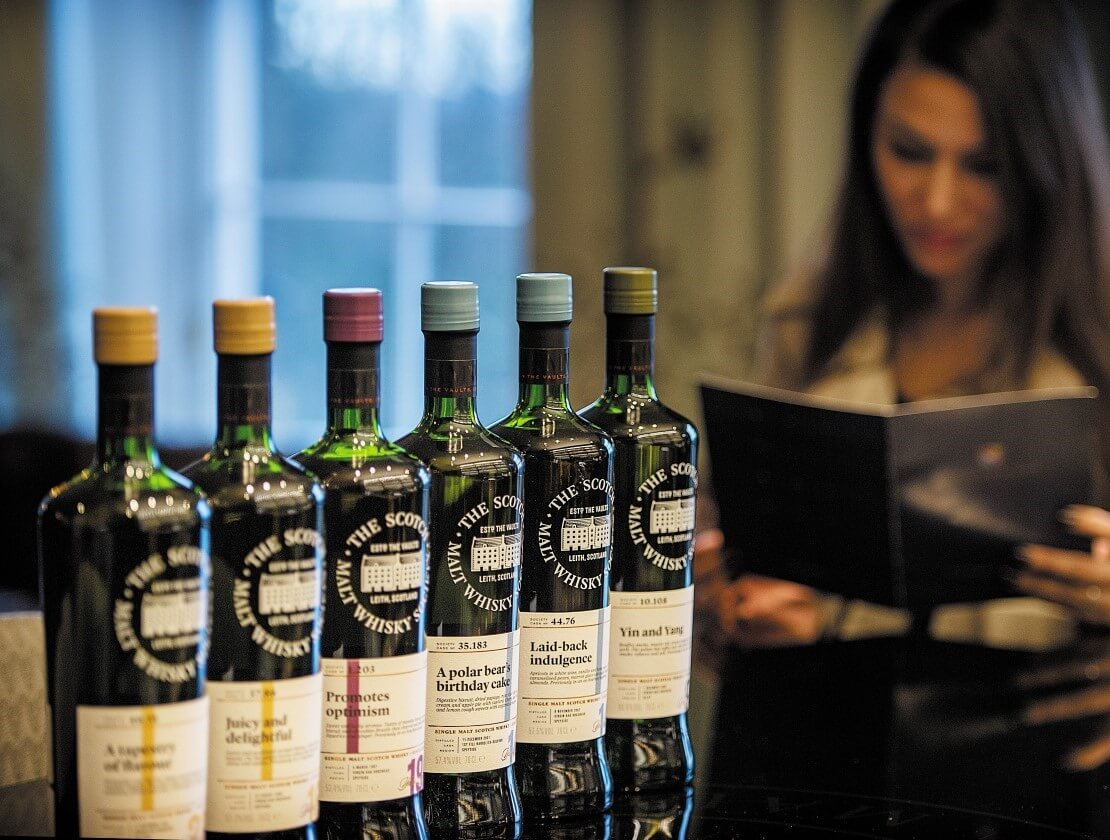 The SMWS