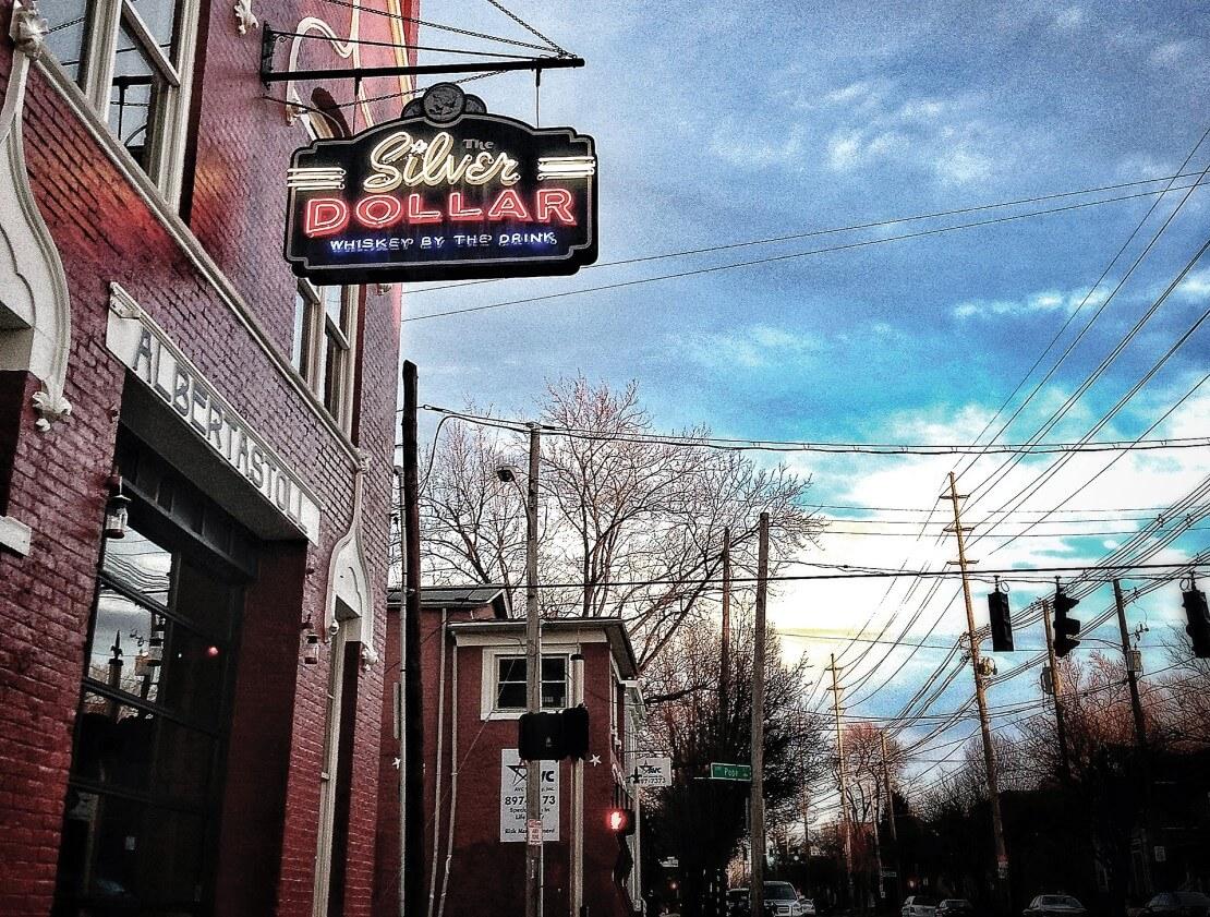 The Urban Bourbon Trail