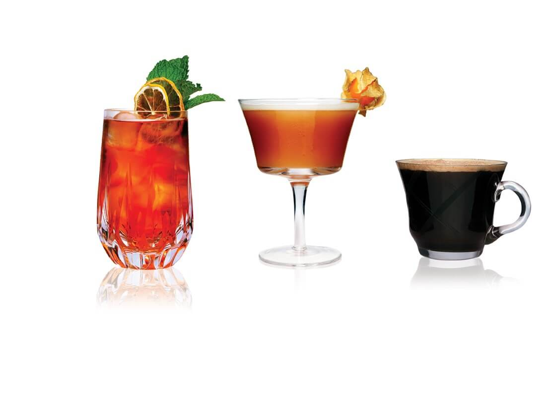 A Cocktail Revolution