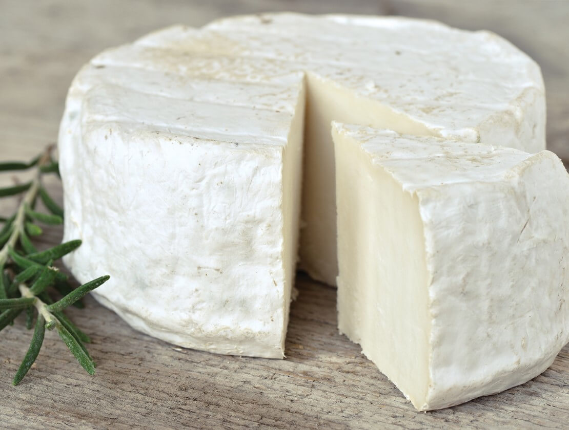 Brie, glorious brie
