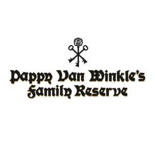 Pappy Van Winkle