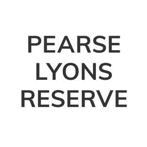 Pearse Lyons Reserve