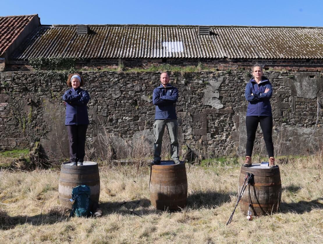 Ardnamurchan Distillery unveils the AD/Venturers members club