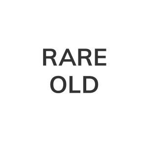 Rare Old
