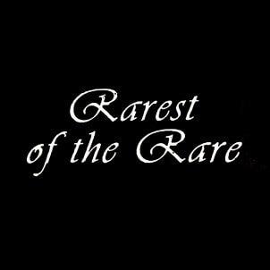 Rarest of the Rare