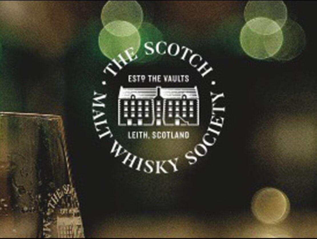 The Scotch Malt Whisky Society Pop-Up