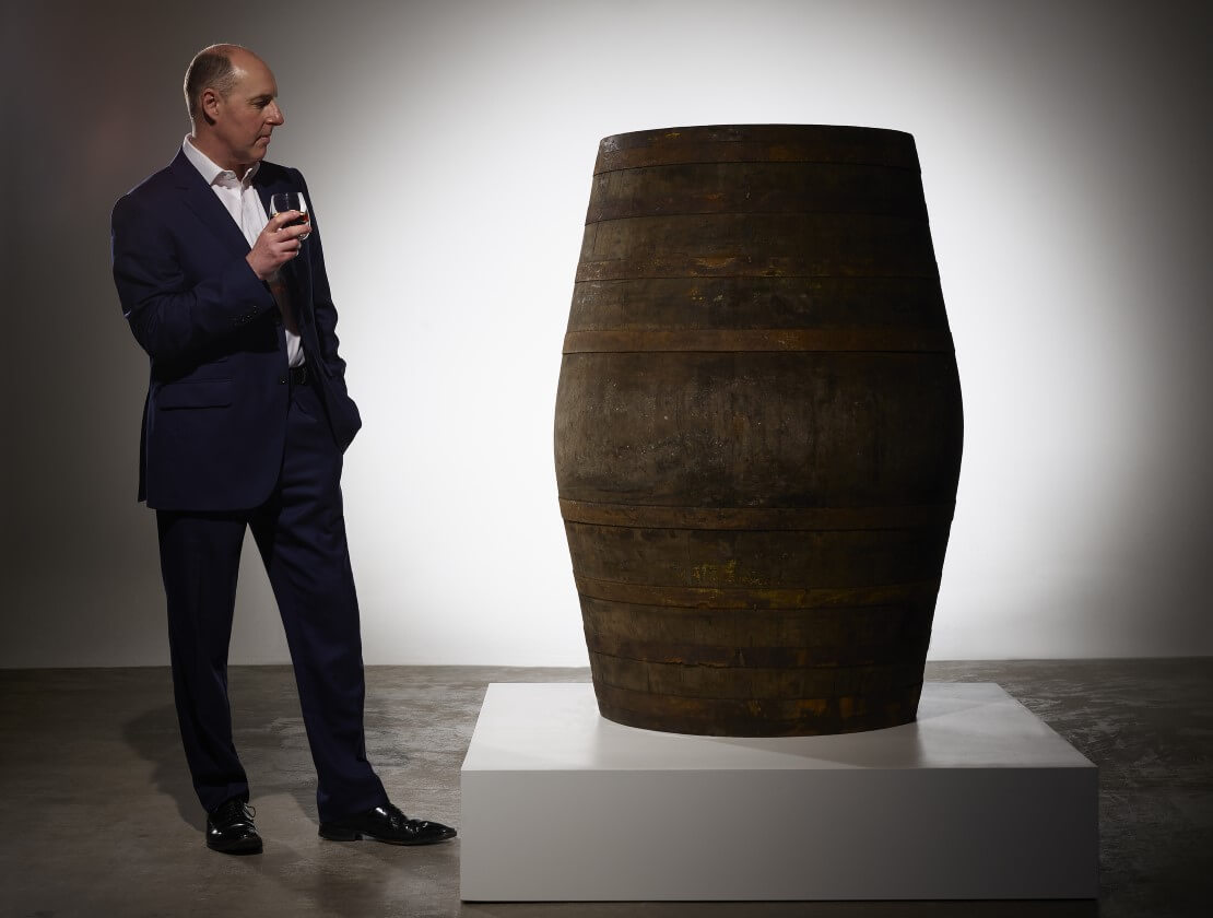 Gordon & MacPhail introduces the world's oldest single malt Scotch