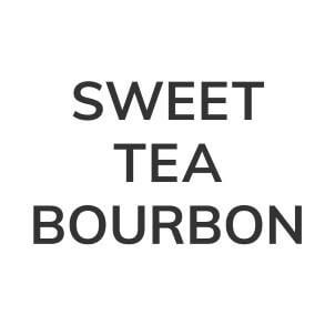 Sweet Tea Bourbon