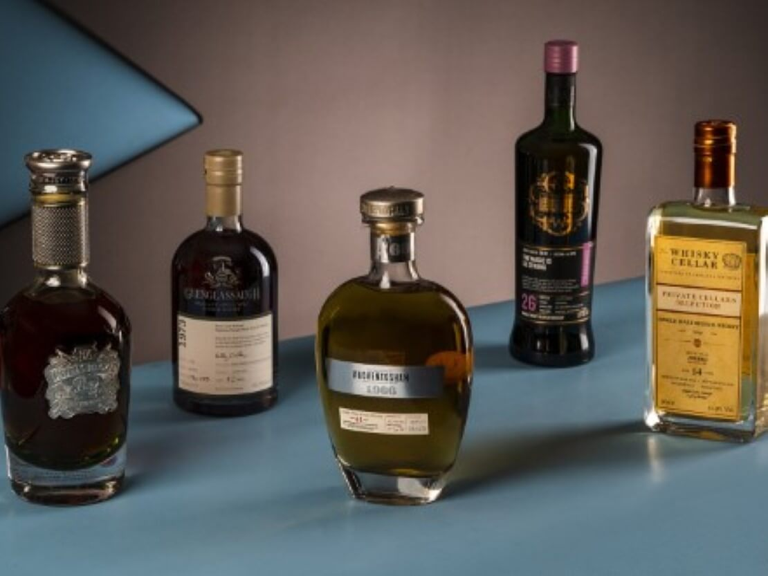 The Ben auctioning rare whiskies to support drinks industry workers in Scotland