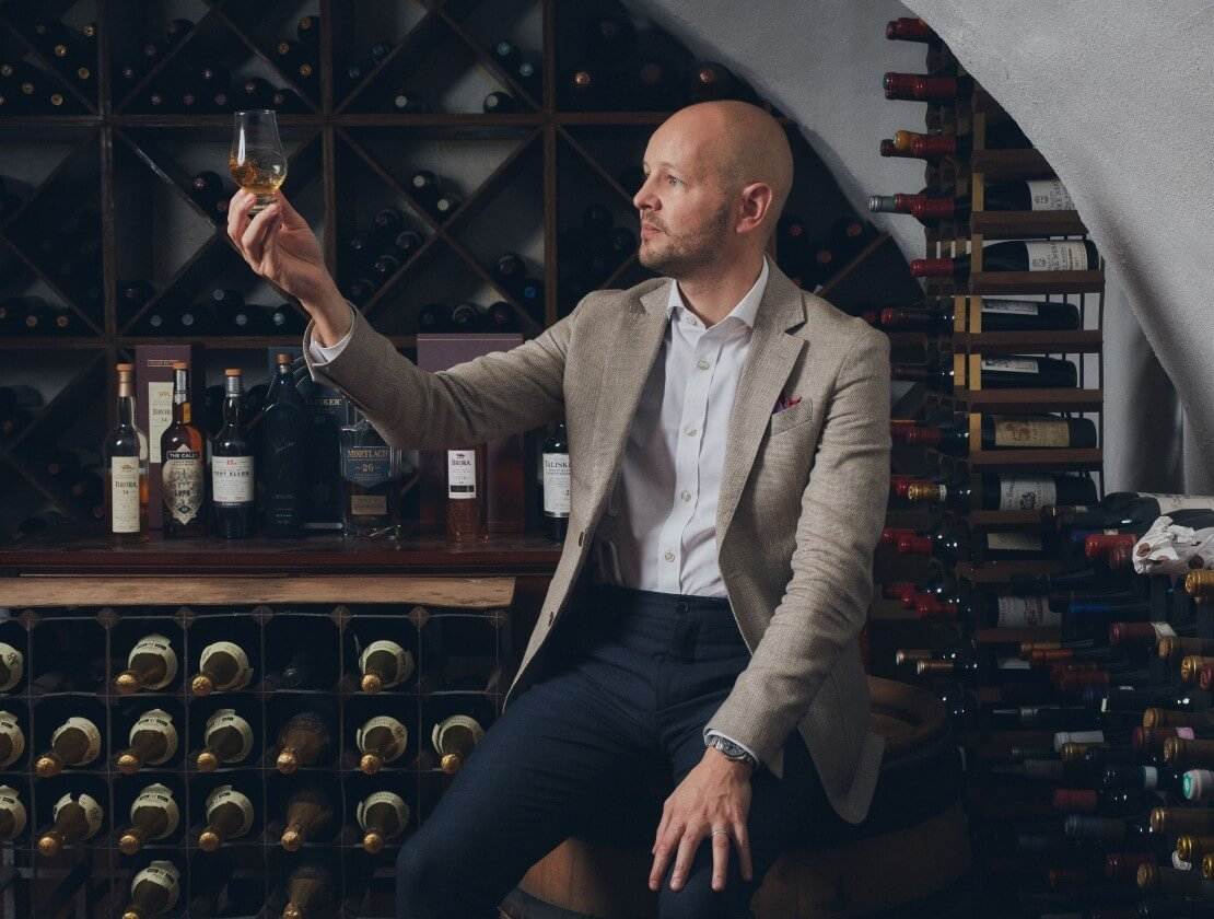 Justerini & Brooks debuts video whisky masterclass