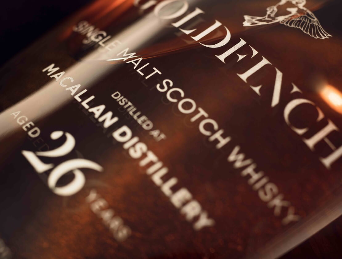 The Macallan 26 Years Old