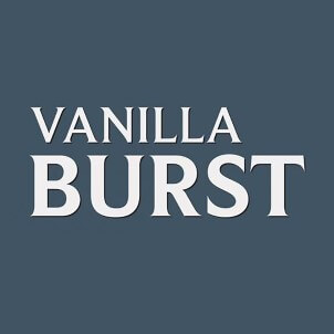 Vanilla Burst