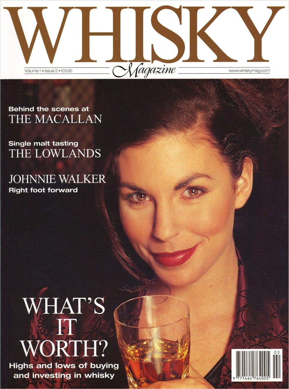 What's it worth The Macallan Johnnie Walker