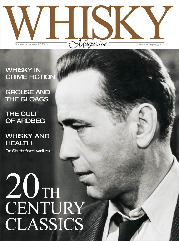 Matthew Gloag Guide to Ardbeg Whisky and smoked salmon