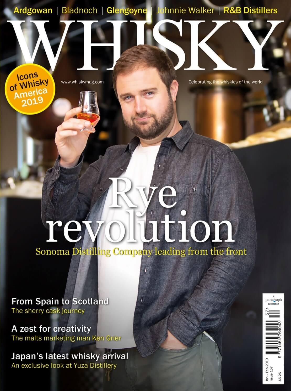 Rye revolution