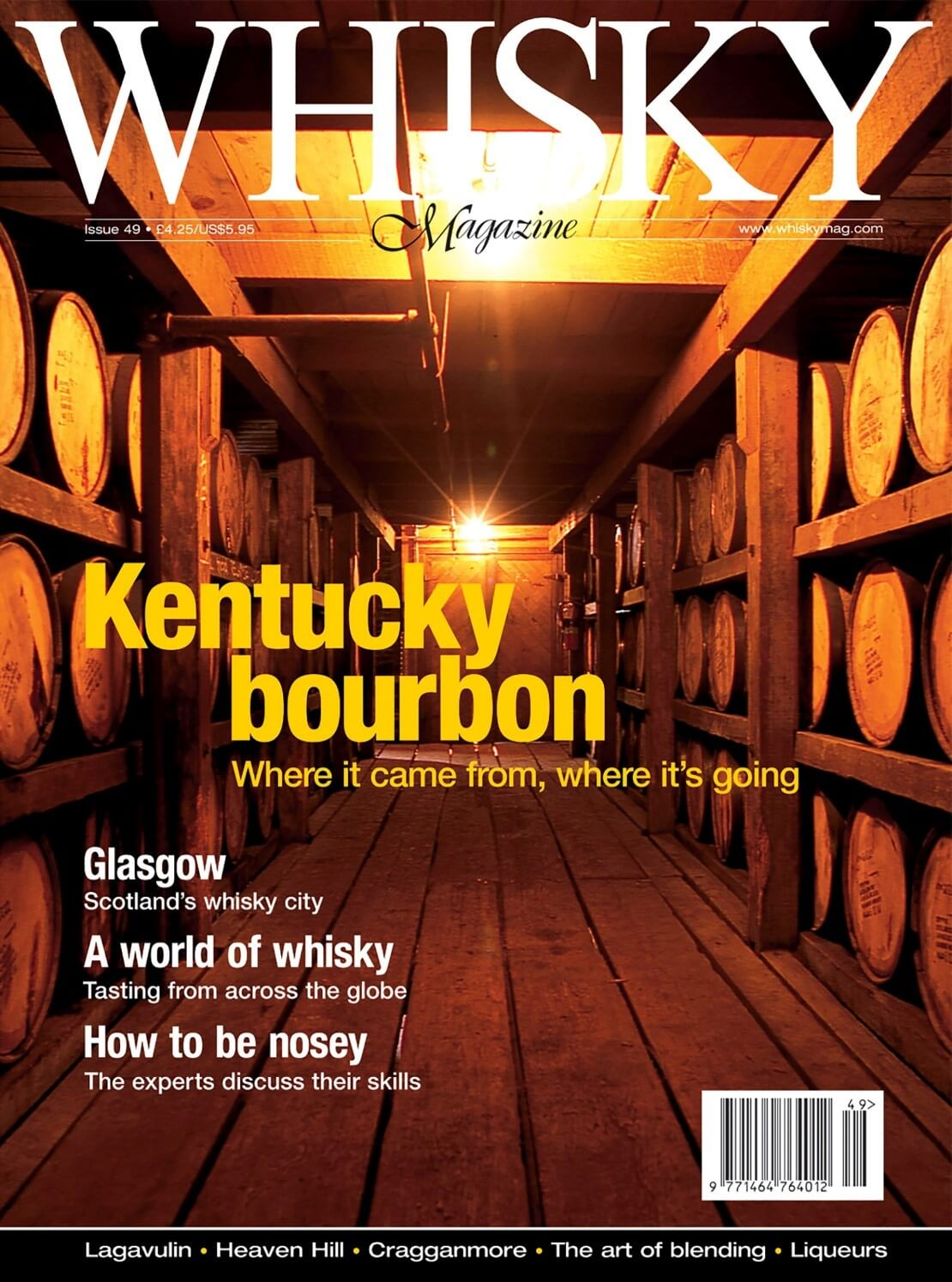 Kentucky Bourbon Glasgow Scotland's whisky city Whisky tasting across the globe How to be nosey...