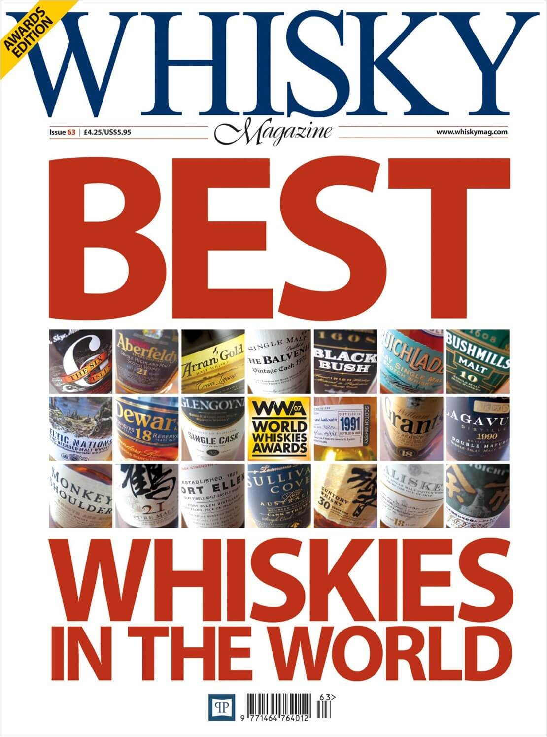Best Whiskies in the World New distilleries Balblair Vintages Kentucky Visitors Guide Whisky and Food...